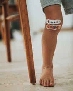 膝の痛みは年齢だけが原因ではない