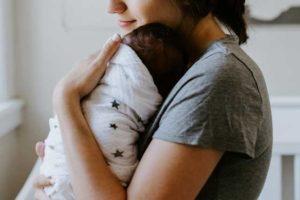 産後に起こりやすい腱鞘炎とは?!
